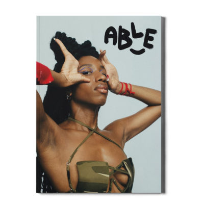 Able Issue One