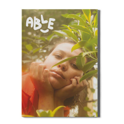 Able Issue Two