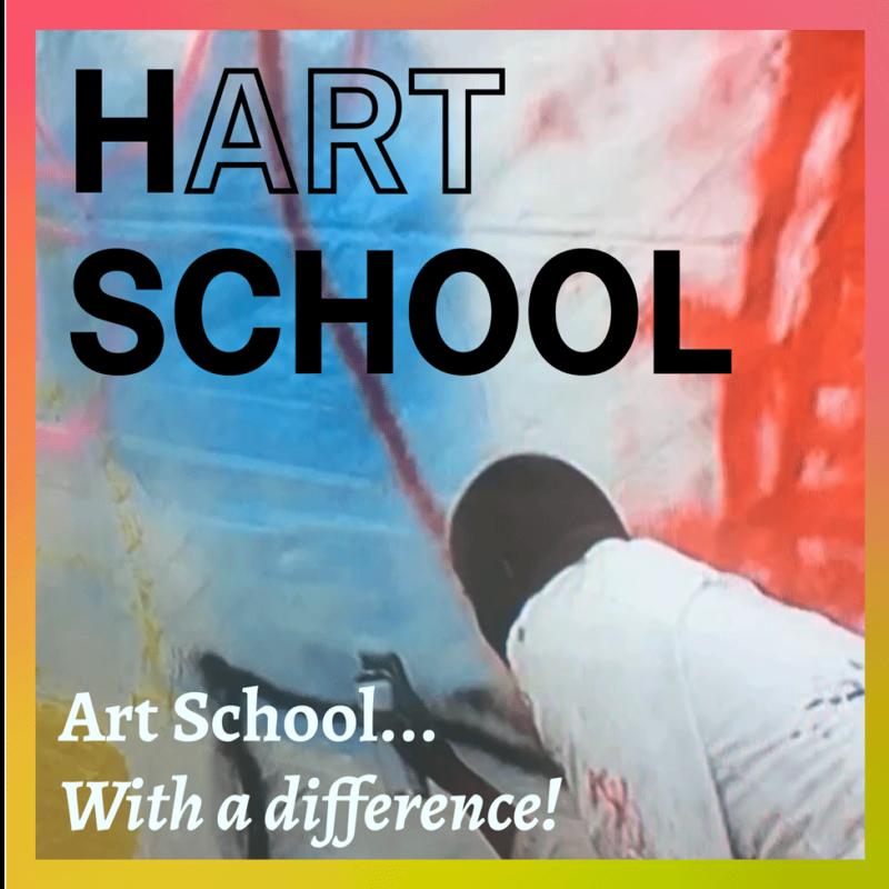 Hart School Training