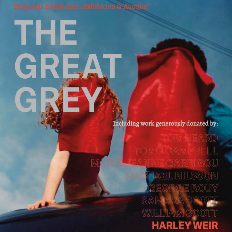 The Great Grey Exhibition