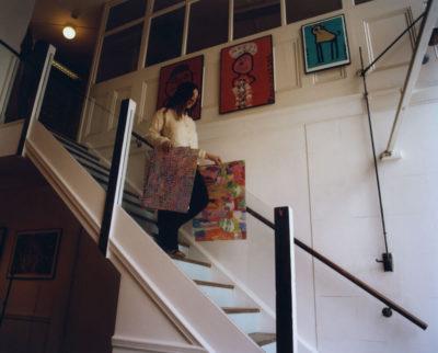 Hart Club Gallery